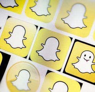 Snapchat ahora permite las historias de grupo