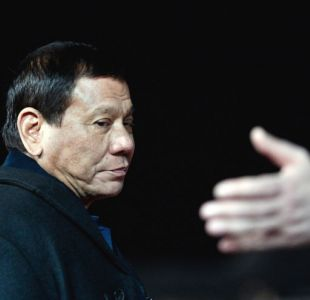 Duterte decreta ley marcial en Filipinas