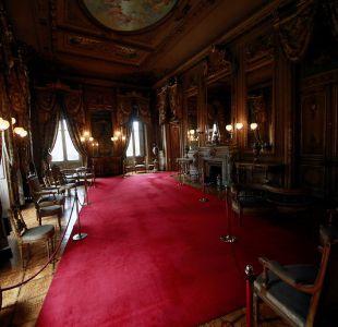 [FOTOS] Palacio Cousiño reabre sus puertas después de 7 años de restauración