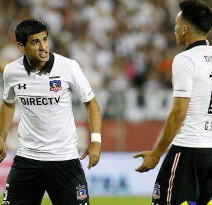 Julio Barroso niega quiebre con Pablo Guede y asegura que el técnico cuenta con él