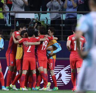 Mundial Sub 20: Venezuela avanza liderando y Argentina al borde de la eliminación