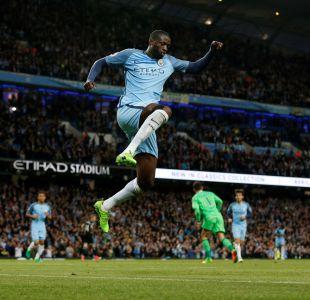 Futbolista Yaya Touré dona 116 mil euros para víctimas de Manchester