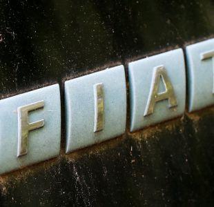 Estados Unidos demanda a Fiat Chrysler por presunto trucaje