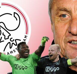 Por qué el Ajax ha sido el club más influyente del fútbol en los últimos 50 años