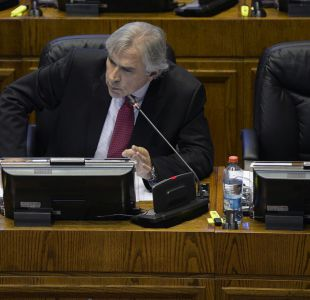 Corte de Apelaciones aprueba desafuero de senador Iván Moreira
