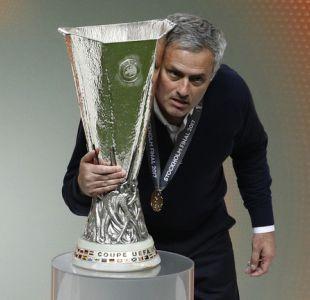 Mourinho campeón con el Manchester United: Los 25 títulos del entrenador portugués