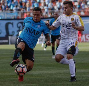Iquique busca en Asunción un histórico paso a los octavos de la Libertadores