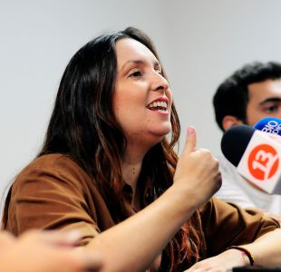 Presidenta federación estudiantes de Arcis: Este ministerio es el más ineficiente e irresponsable