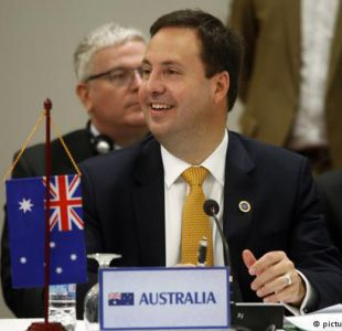 Australia y Perú negociarán tratado de libre comercio