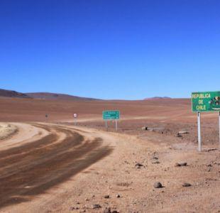 Bolivia desplegará 3.360 personas en puestos fronterizos con Chile