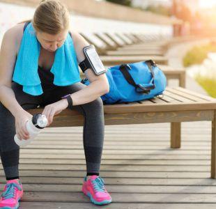 Las cosas para las que realmente te sirven las app para hacer ejercicio