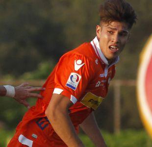 Huachipato anuncia a joven defensor como su primer refuerzo para el próximo torneo