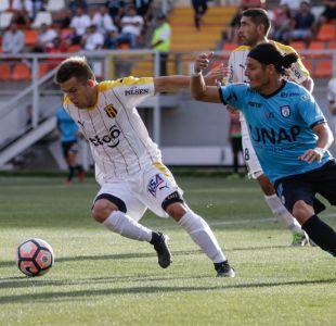 [Minuto a Minuto] Iquique va por la hazaña frente a Guaraní por Copa Libertadores