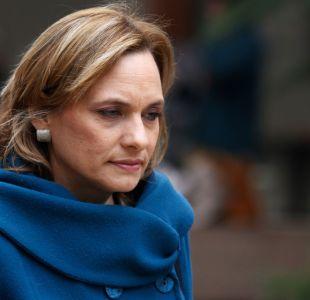 Carolina Goic a Piñera: Que no sea patudo