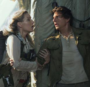 Cancelan premiere en Londres de película de Tom Cruise 'The Mummy' tras atentado en Manchester