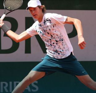 Nicolás Jarry debutará ante ruso Karen Khachanov en Roland Garros