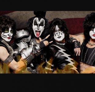 Kiss cancela concierto que tenía planeado para el 30 de mayo en Manchester Arena