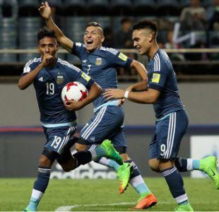 Venezuela y México logran su objetivo, Argentina debe esperar en el Mundial Sub 20