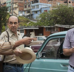 Asistente de producción de Narcos fue asesinado en México