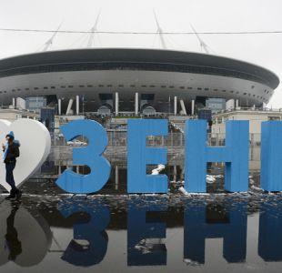 [VIDEO] El ruso será el peor rival de los hinchas chilenos en la Copa Confederaciones