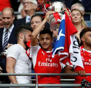 Alexis campeón: Los 15 títulos de la notable carrera del Niño Maravilla