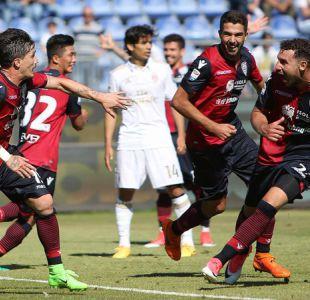 AC Milan de Matías Fernández cierra la temporada con una derrota en la Serie A