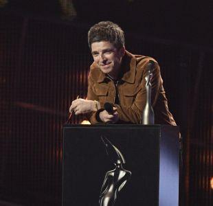 Noel Gallagher cumple 50 años en medio de su segunda juventud