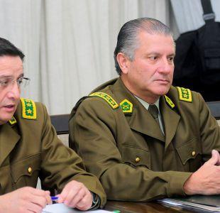 Villalobos insiste en que no dejará el cargo tras reunión en La Moneda