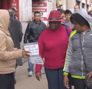 [VIDEO] Chile lidera aumento de inmigración en Latinoamérica