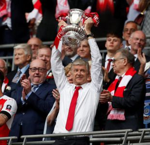 Wenger no se mueve del Arsenal: El técnico renovará por dos años más