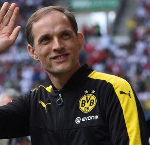 Borussia Dortmund despide a Thomas Tuchel como entrenador tras meses de disputas