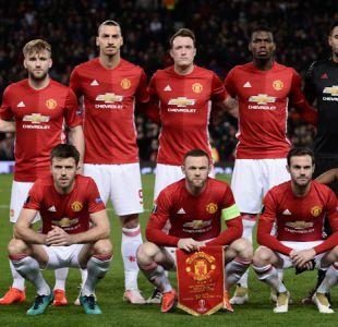 Manchester United es el club más valioso de Europa según estudio