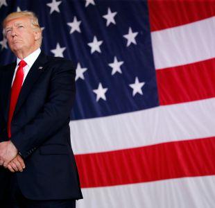Trump restablece restricciones a viajes a Cuba y veta comercio con militares