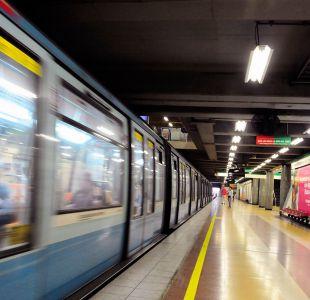 """""""Sobriedad y distinción"""": las razones de por qué la Línea 7 del Metro será de color gris"""