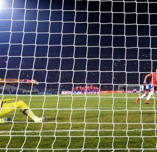 [VIDEO] La nueva forma de patear penales que tendrá el fútbol mundial