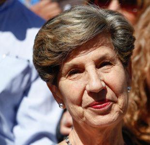 El mea culpa de Isabel Allende por las inversiones del PS en SQM