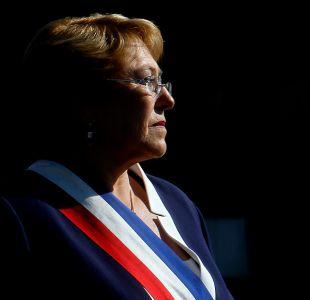 Bachelet aclara dichos sobre el Frente Amplio y se reconoce como autoflagelante