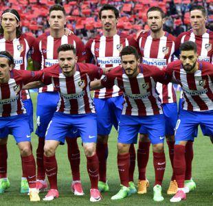 TAS mantiene sanción de no fichar al Atlético de Madrid que acusa trato discriminatorio