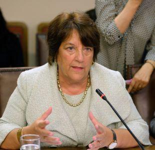 Ministra Delpiano por aporte en Educación: Es un gran esfuerzo que se va a hacer para cumplir