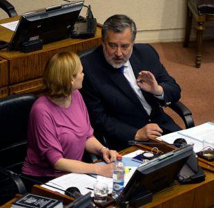 Guillierismo advierte baja competitividad de Goic ante Piñera tras resultados de encuesta CEP