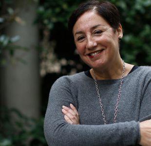 Beatriz Sánchez: Yo me sentía muy cercana a la Concertación