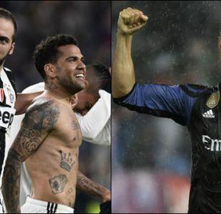 Juventus y Real Madrid chocan en la gran final de la Champions League