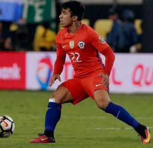 [Minuto a Minuto] Chile enfrenta a Burkina Faso en el Estadio Nacional