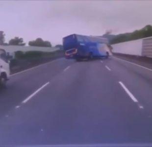 Seguridad Buses