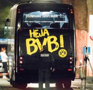 El atacante del autobús del Borussia quemó las pruebas