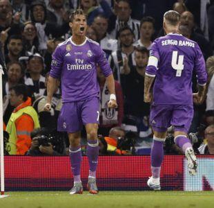 [Minuto a Minuto] Real Madrid está venciendo a Juventus en la final de la Champions