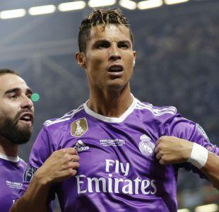 Cristiano Ronaldo marca el gol 500 de Real Madrid en la Champions League