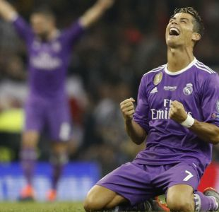 Cristiano Ronaldo: He tenido un final de temporada espectacular