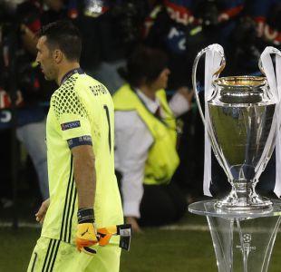 Buffon tras perder final de Champions League ante Real Madrid: No me explico cómo jugamos así