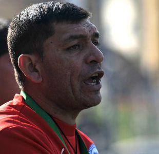 Francisco Huaiquipán confiesa excesos mientras era jugador profesional y brillaba en Colo Colo